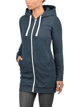 DESIRES Derby Long Sweatjacke – Bild 23