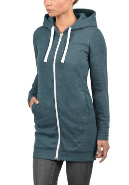 DESIRES Derby Long Sweatjacke – Bild 15