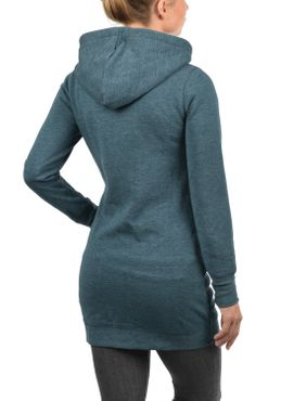 DESIRES Derby Long Sweatjacke – Bild 16