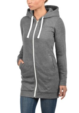 DESIRES Derby Long Sweatjacke – Bild 11