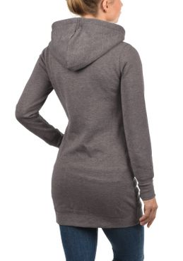 DESIRES Derby Long Sweatjacke – Bild 8