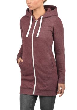 DESIRES Derby Long Sweatjacke – Bild 3