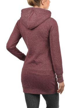 DESIRES Derby Long Sweatjacke – Bild 4