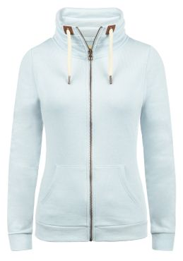 DESIRES Vicky Zipper Sweatjacke – Bild 2