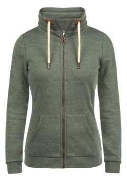 DESIRES Vicky Zipper Sweatjacke – Bild 12