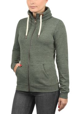DESIRES Vicky Zipper Sweatjacke – Bild 13