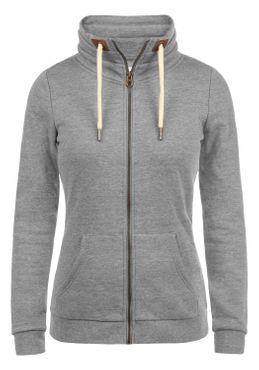 DESIRES Vicky Zipper Sweatjacke – Bild 22
