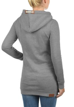 DESIRES Vicky Zip Hood Long Sweatjacke – Bild 20