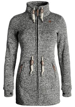 DESIRES Thora Fleecejacke  – Bild 2