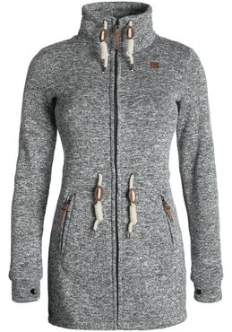 DESIRES Thora Fleecejacke  – Bild 8