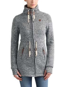 DESIRES Thora Fleecejacke  – Bild 10