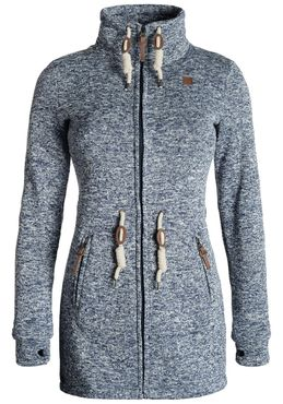 DESIRES Thora Fleecejacke  – Bild 14