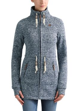 DESIRES Thora Fleecejacke  – Bild 16