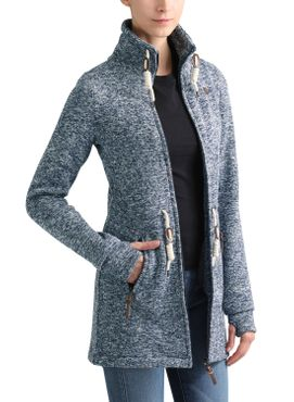 DESIRES Thora Fleecejacke  – Bild 17
