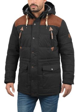 SOLID Dry Long Winterjacke – Bild 17