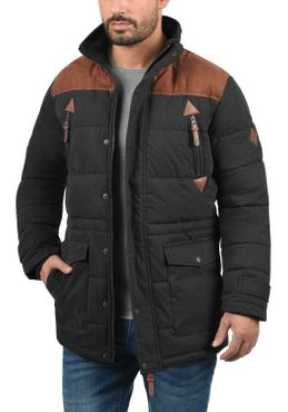SOLID Dry Long Winterjacke – Bild 18