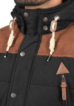 SOLID Dry Long Winterjacke – Bild 20