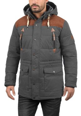 SOLID Dry Long Winterjacke – Bild 10