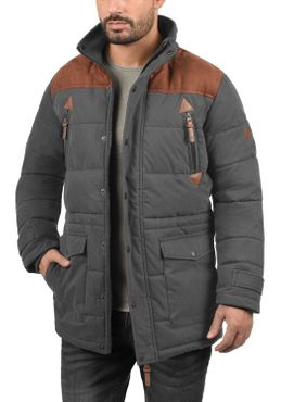 SOLID Dry Long Winterjacke – Bild 11