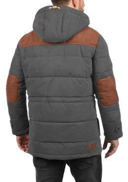 SOLID Dry Long Winterjacke – Bild 12