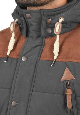 SOLID Dry Long Winterjacke – Bild 13