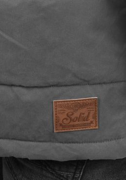 SOLID Dry Long Winterjacke – Bild 14