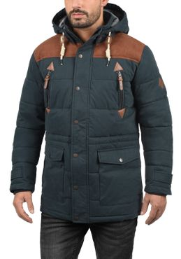 SOLID Dry Long Winterjacke – Bild 3