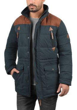 SOLID Dry Long Winterjacke – Bild 4