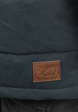SOLID Dry Long Winterjacke – Bild 7