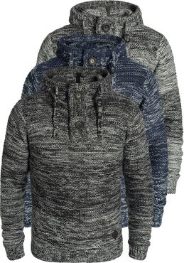 REDEFINED REBEL Max Strickpullover – Bild 1