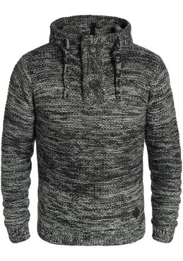 REDEFINED REBEL Max Strickpullover – Bild 2