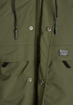 REDEFINED REBEL Makapo Windbreaker – Bild 14