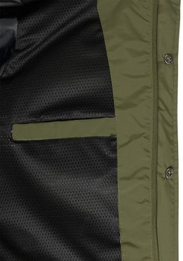 REDEFINED REBEL Makapo Windbreaker – Bild 15