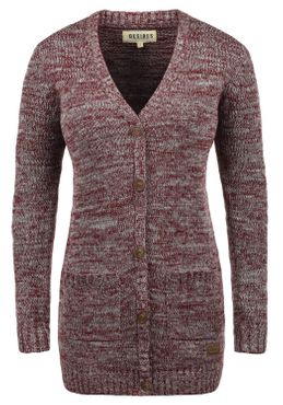 DESIRES Philemona Strickjacke – Bild 2
