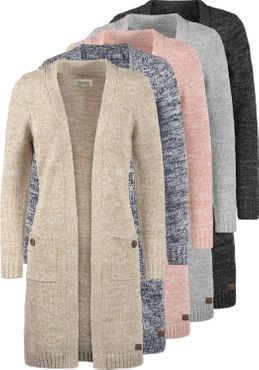 DESIRES Philetta Strickjacke – Bild 1