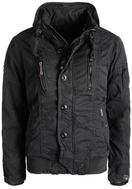 KHUJO Choovio Winterjacke – Bild 2