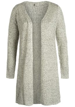 VERO MODA Jive LS Long Open Cardigan – Bild 2