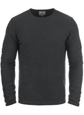 REDEFINED REBEL Mace O-Neck Strickpullover – Bild 2