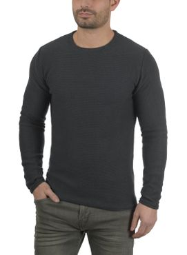 REDEFINED REBEL Mace O-Neck Strickpullover – Bild 3