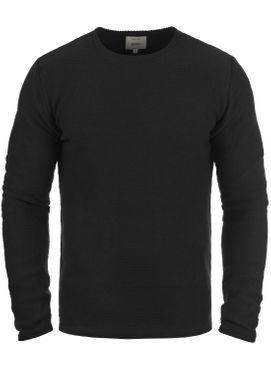 REDEFINED REBEL Mace O-Neck Strickpullover – Bild 6