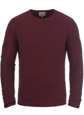 REDEFINED REBEL Mace O-Neck Strickpullover – Bild 10