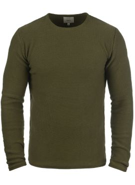 REDEFINED REBEL Mace O-Neck Strickpullover – Bild 14
