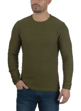 REDEFINED REBEL Mace O-Neck Strickpullover – Bild 15