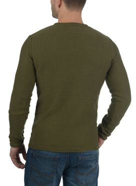 REDEFINED REBEL Mace O-Neck Strickpullover – Bild 16