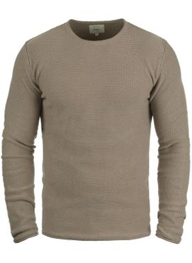 REDEFINED REBEL Mace O-Neck Strickpullover – Bild 18