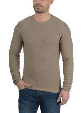 REDEFINED REBEL Mace O-Neck Strickpullover – Bild 19