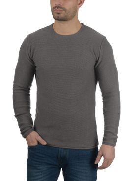 REDEFINED REBEL Mace O-Neck Strickpullover – Bild 23