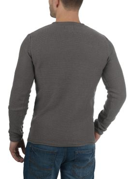 REDEFINED REBEL Mace O-Neck Strickpullover – Bild 24