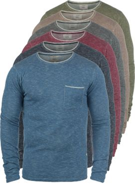 REDEFINED REBEL Maverick Strickpullover – Bild 1