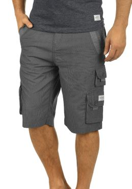 REDEFINED REBEL Manfred Cargo Shorts – Bild 13